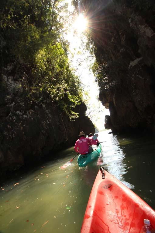 Ao Thalan Kayak-18