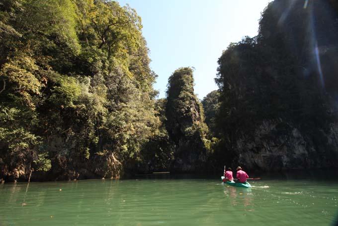 Ao Thalan Kayak-21