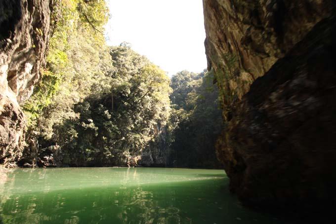 Ao Thalan Kayak-22