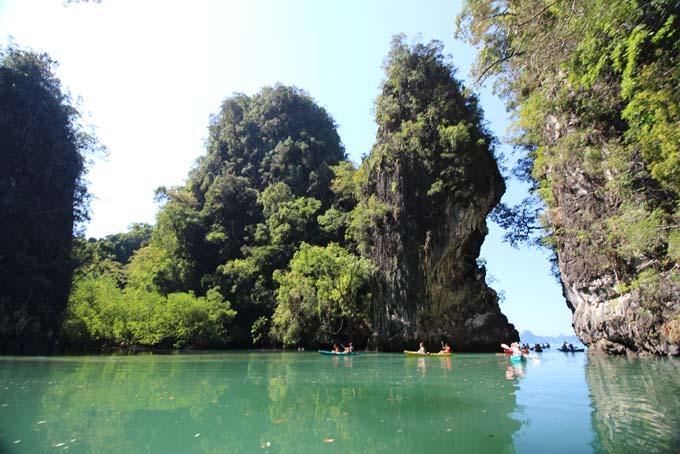 Ao Thalan Kayak-23