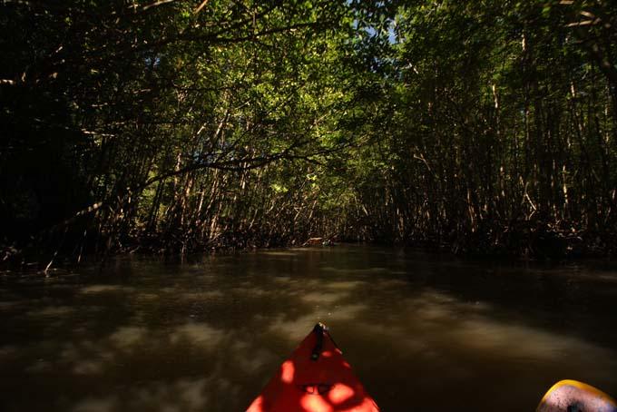 Ao Thalan Kayak-30