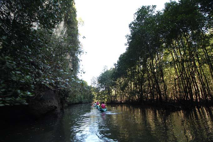 Ao Thalan Kayak-41