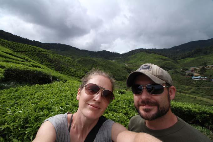 Baharat Tea Plantation-10