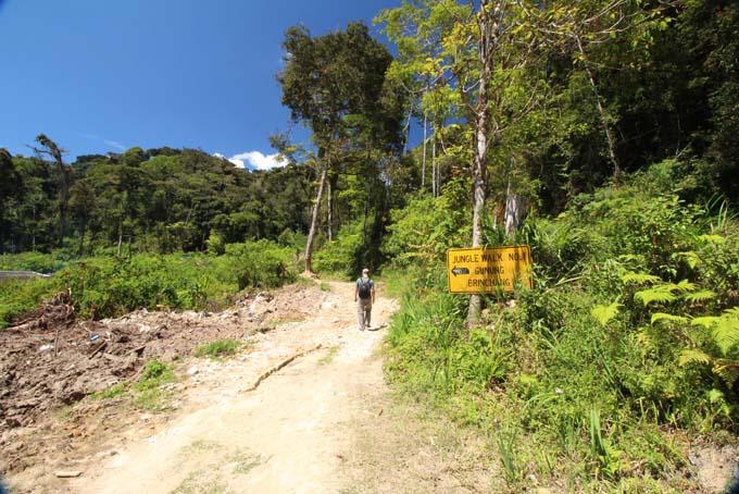 Mount Brinchang-02
