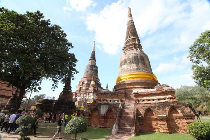 Wat Yai Chaimongkhon-17