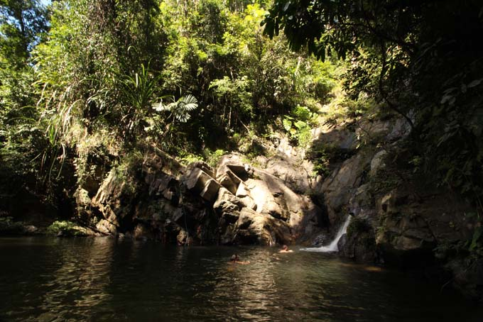 Waterfall Hike-11