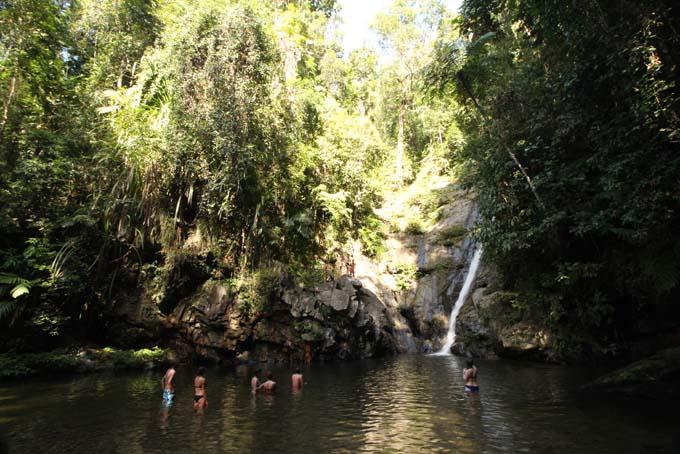 Waterfall Hike-13